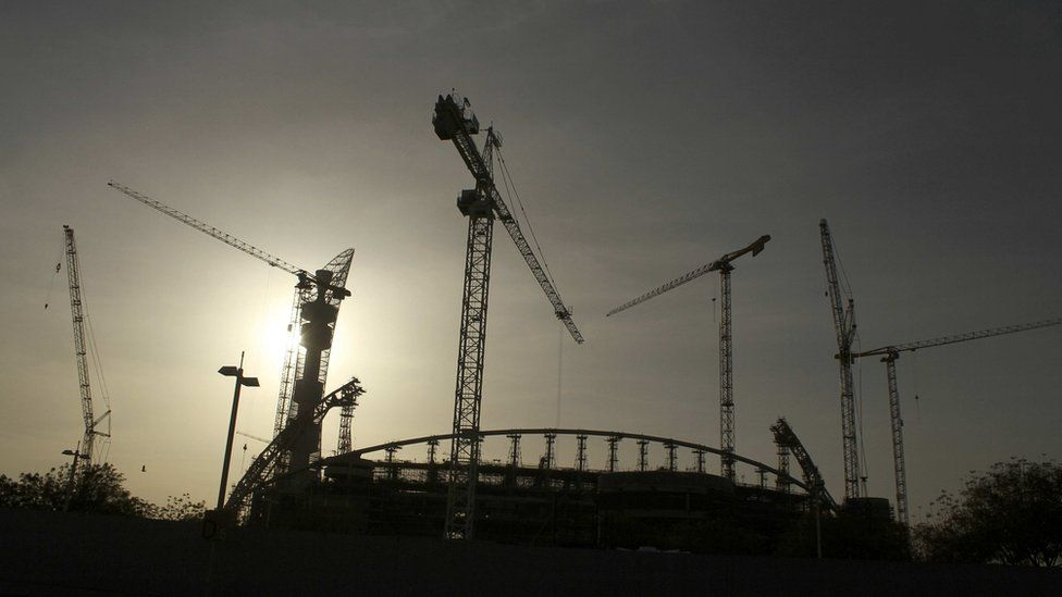 Zac Cox death: Inquiry into Qatar 2022 World Cup stadium fall