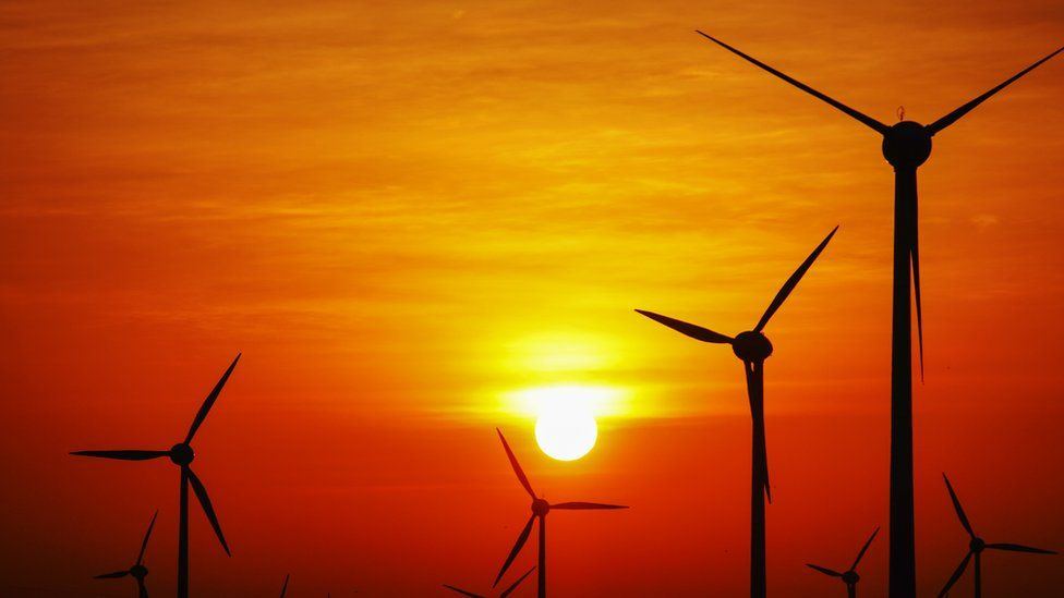 India wind power