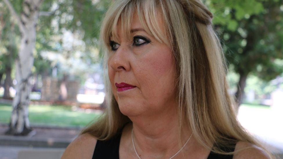 Brenda Simpson, campaigner