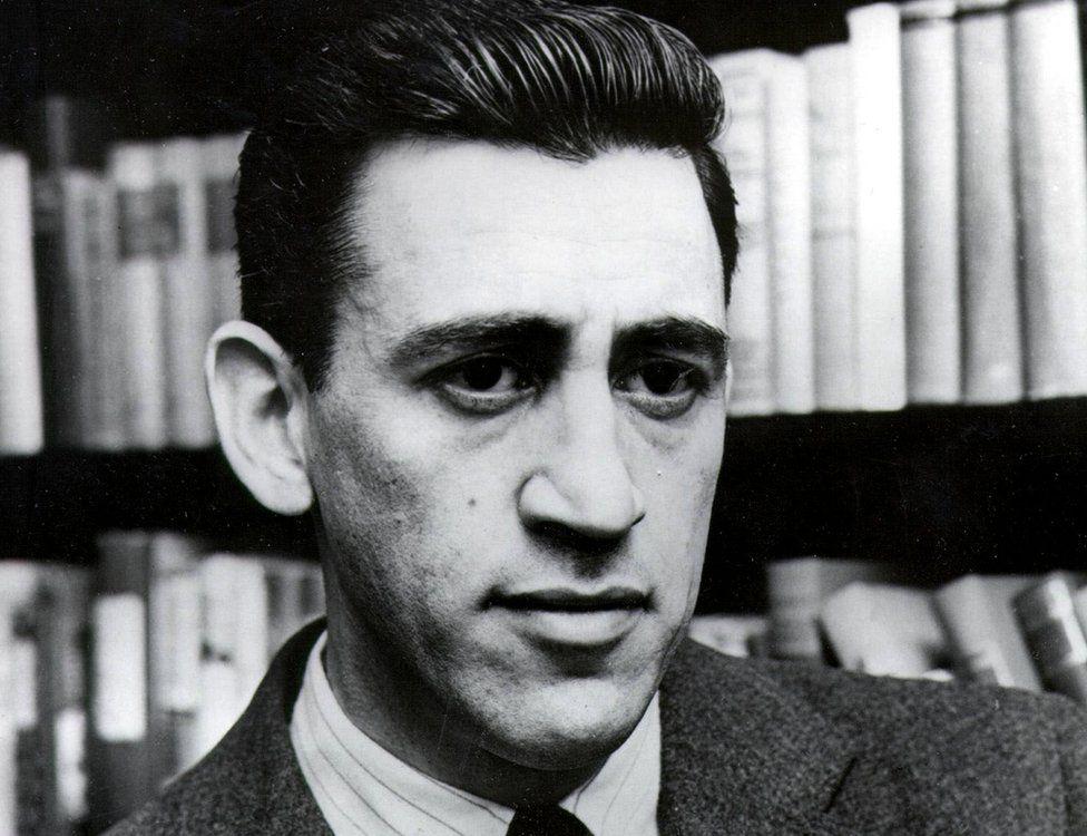 JD Salinger: novels finally to be published as ebooks