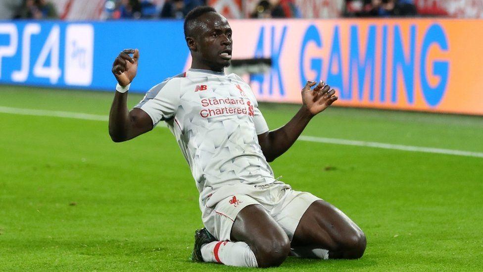 دوري أبطال أوروبا: ليفربول يباغت بايرن ميونيخ وبرشلونة يسحق ليون