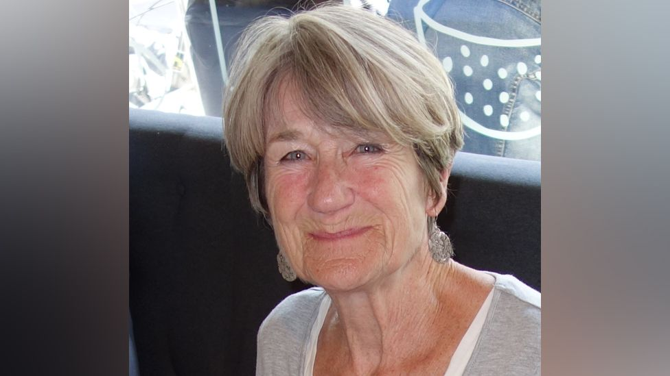 Susie Oldnall