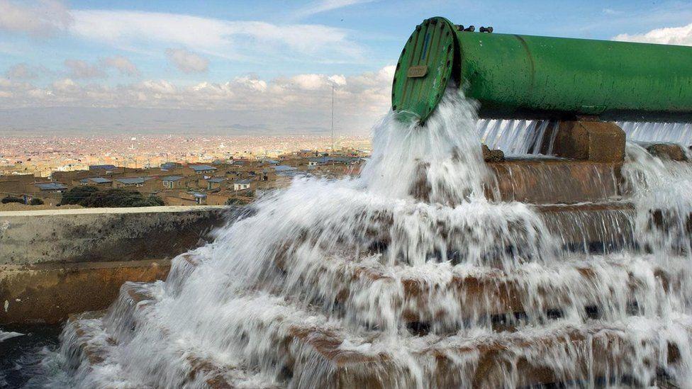 Dergi Dünyada Tatlı Su Kaynakları Tükeniyor Mu Bbc News Türkçe