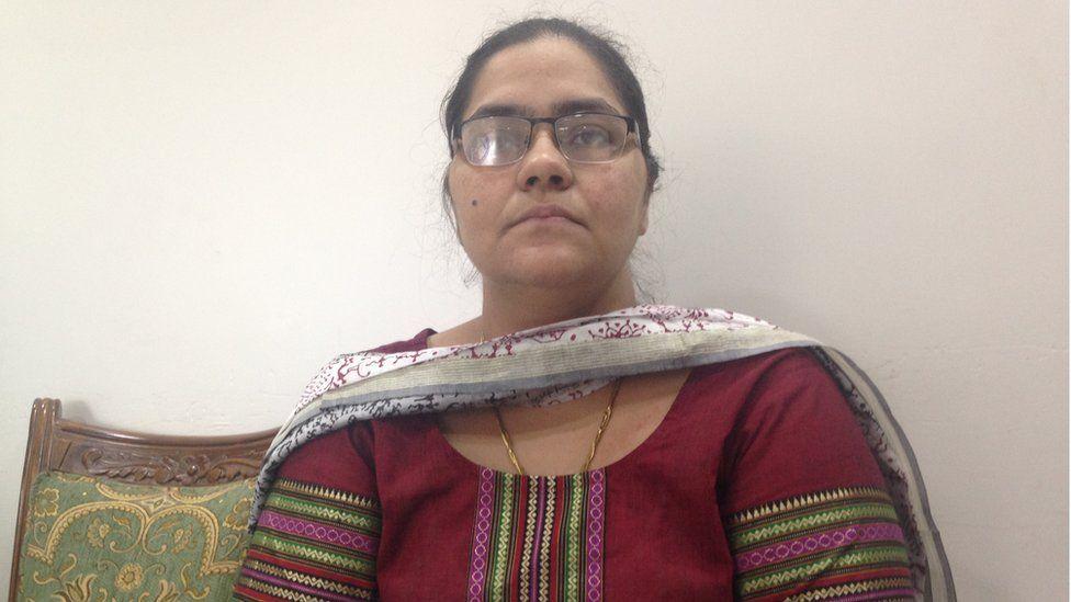 Dr Mitu Khurana