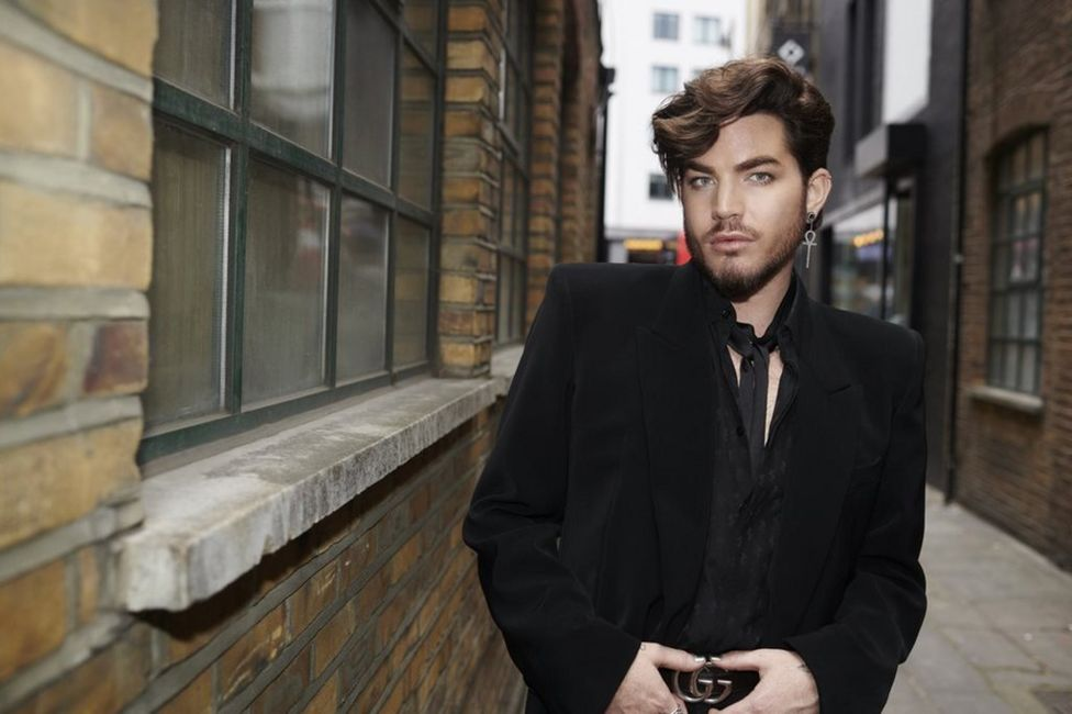 Adam Lambert: 'Coming out is an act of defiance'