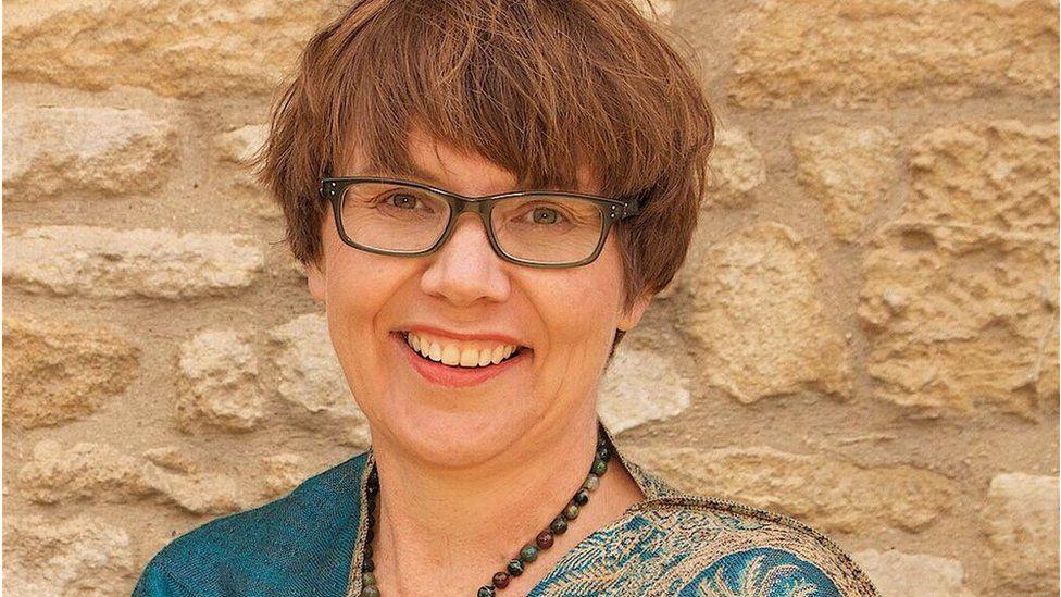 Claire Turnham