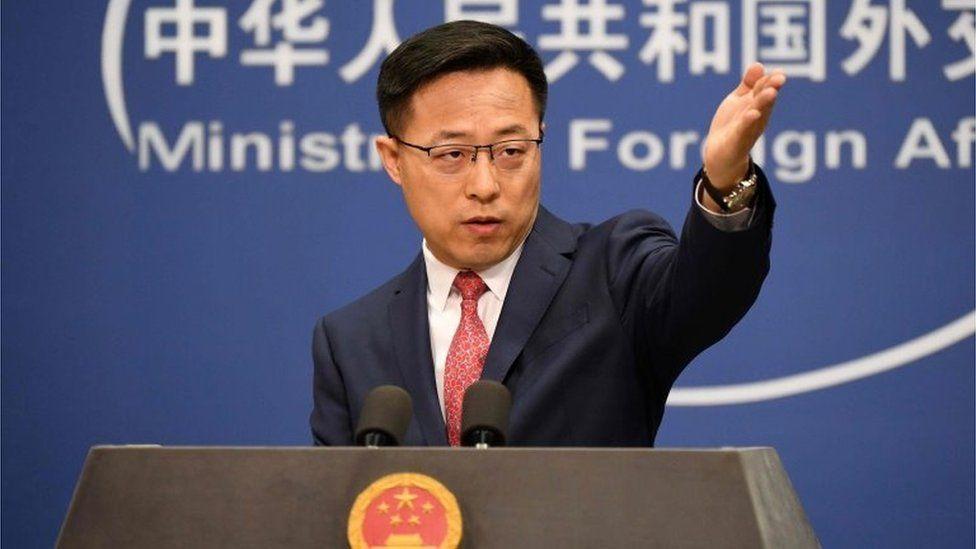 Lijian Zhao