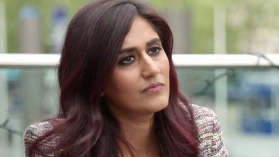 Aaliyah Hussain