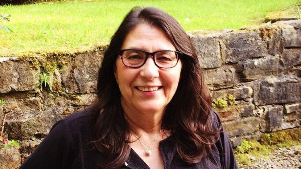 Nadira Mirza