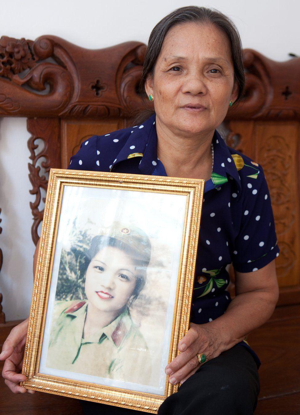 Ngo Thi Loan