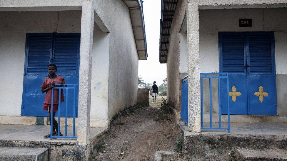 Les élèves guinéens réclament la reprise des cours