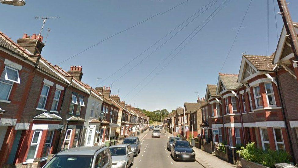 Reginald Street
