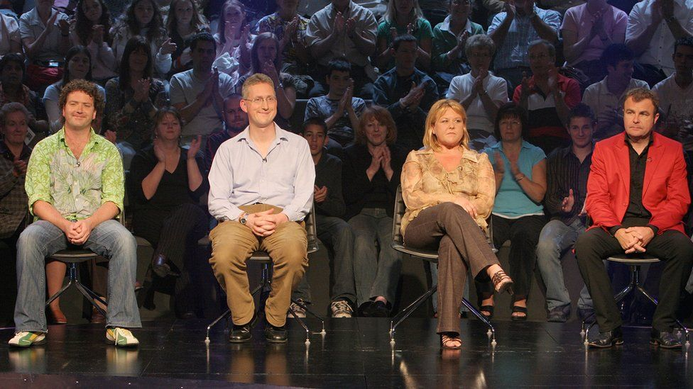In 2005 he was grilled about Japanese motorbikes on Celebrity Mastermind