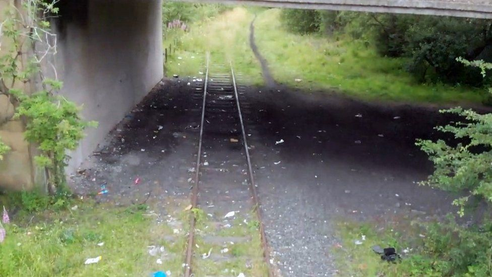 Levenmouth link