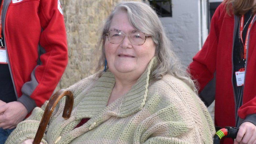 Margaret Kear