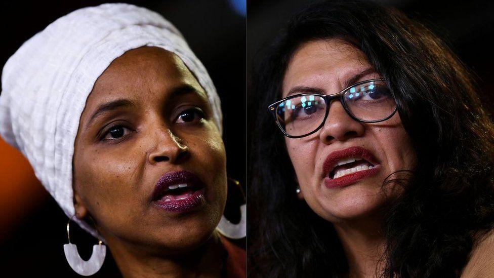 Pourquoi a-t-on refusé l'entrée en Israël à Rashida Tlaib et Ilhan Omar ?