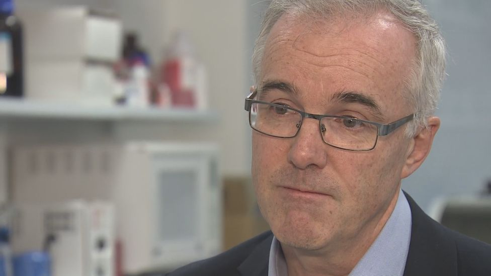 Prof John Dillon said now was the time to move to elimination of hep C