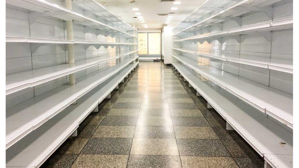 Crise na Venezuela: o que levou o país vizinho ao colapso econômico e à maior crise de sua história
