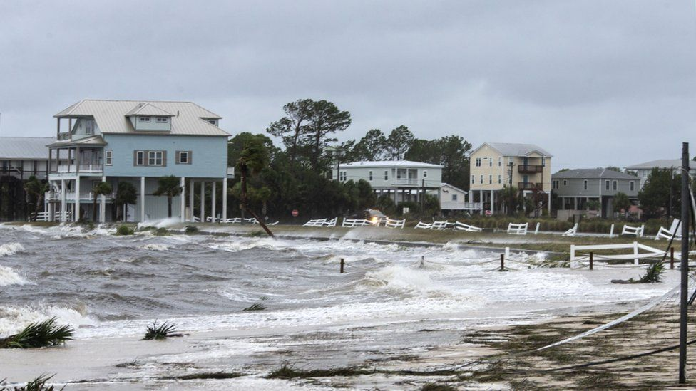 pictures from hurricane michael - 976×549