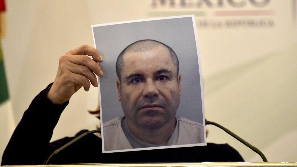 """""""Carcelazo"""": la soledad, reglas y obediencia que enloquecen al """"Chapo"""" Guzmán y los otros capos del narco encerrados en prisión"""