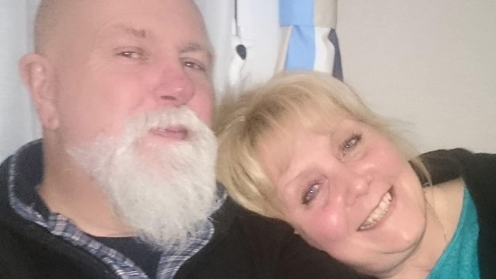 John and Sharon Cooper
