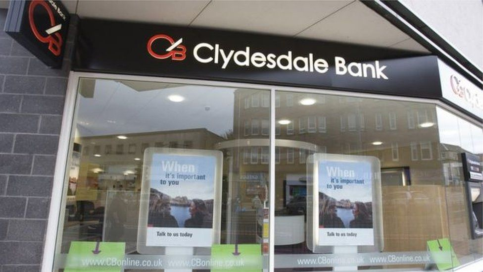 Clydesdale Bank