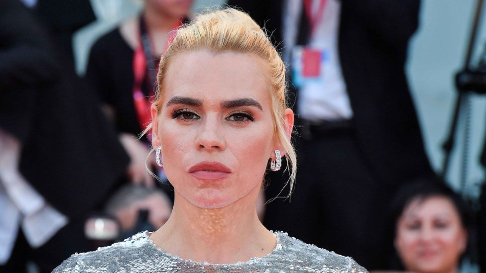 Billie Piper: Trying to have it all is very 'stressful'