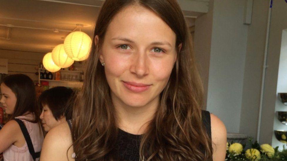 Sophie Spooner