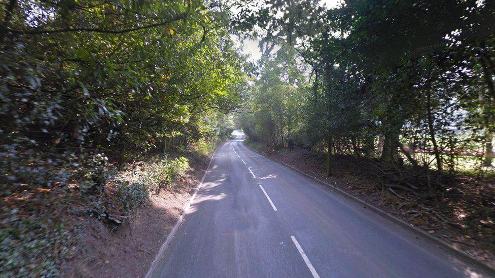 Nightingales Lane, Chalfont St Giles