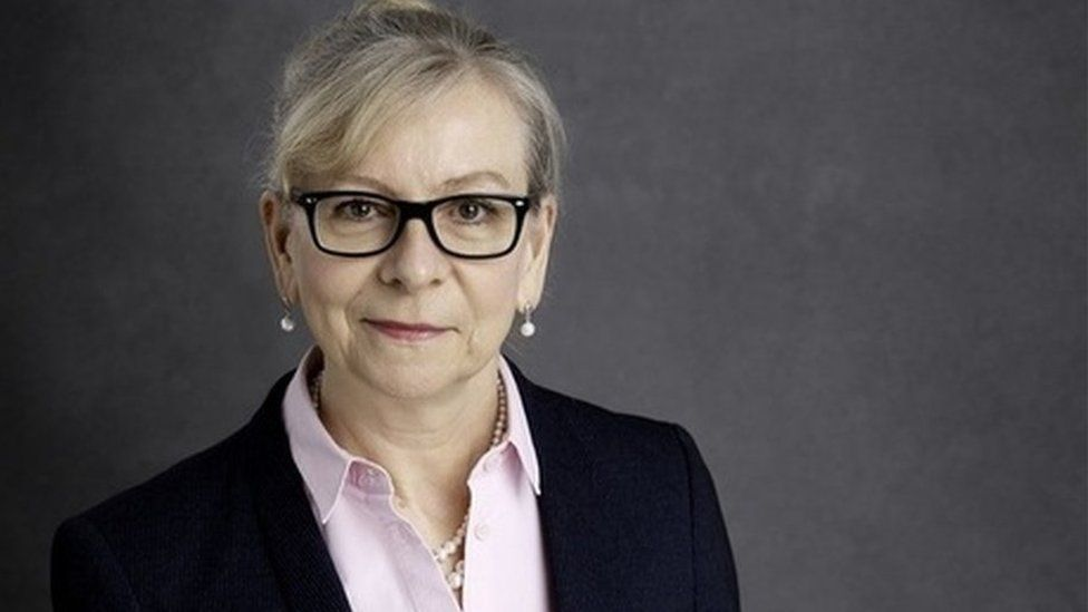 Prof Sharon Peacock