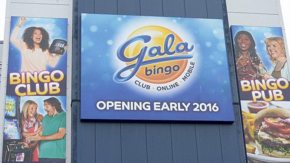 Gala bingo, Southampton