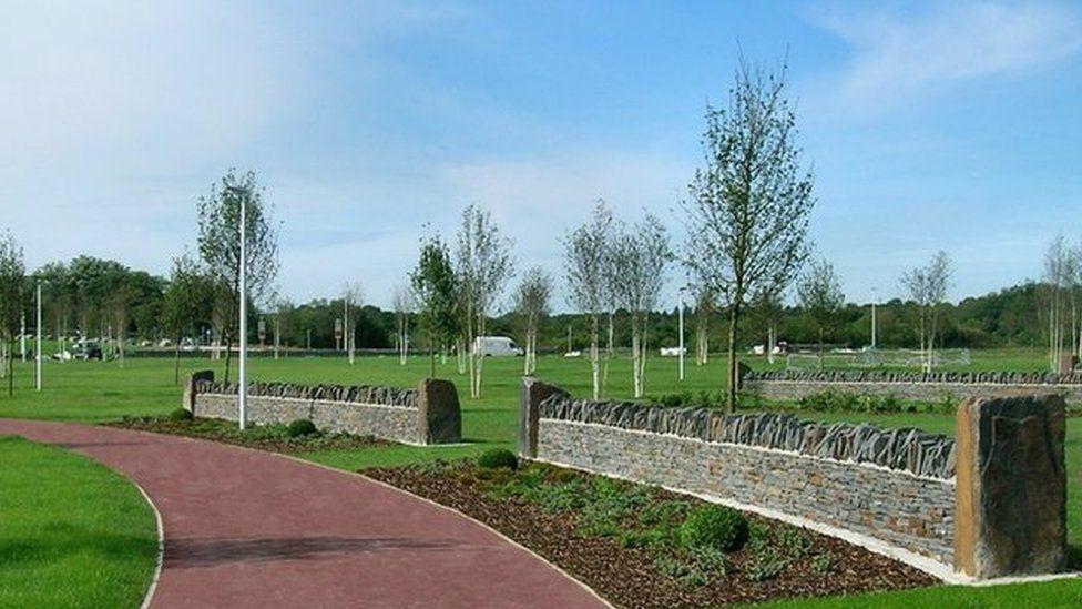 Parc Felindre, Swansea