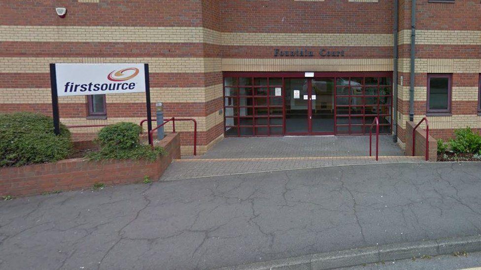Firstsource Middlesbrough