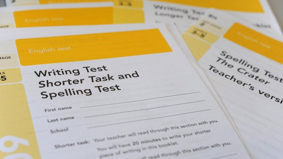 Test papers generic