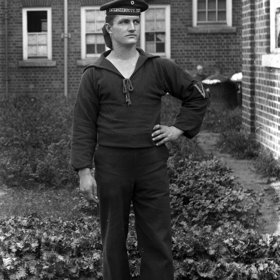 Donington Hall Leicestershire German POWs WW1