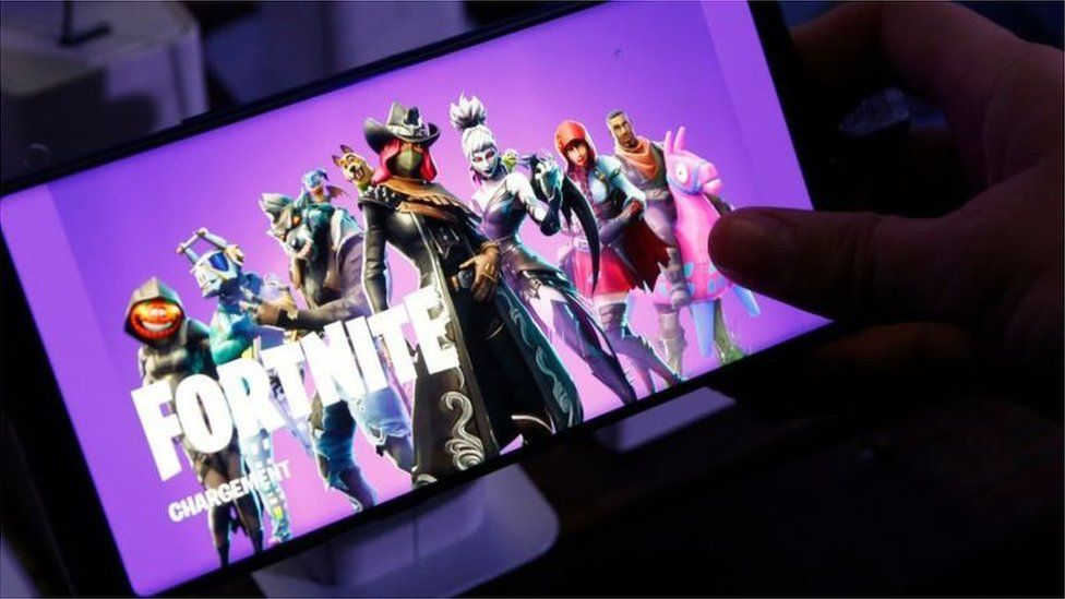 Epic Games has made Fortnite available on Google Play