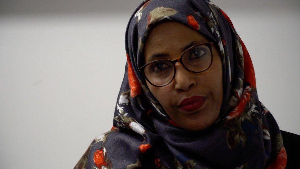 Rakhia Ismail