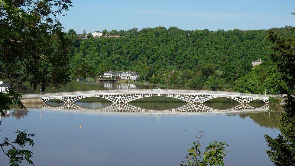 Pont Casgwent