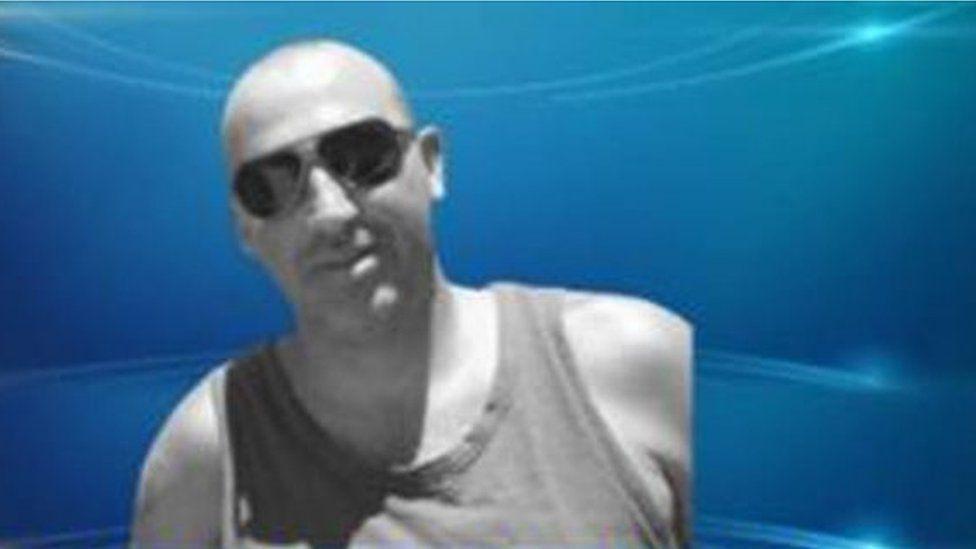 File picture of Lilacio Junior