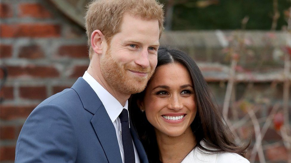 Prince Harry and Meghan Markle will marry in Windsor on 19 May