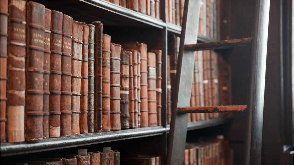 The team from Queen's and Cambridge spent five years studying old manuscripts and texts