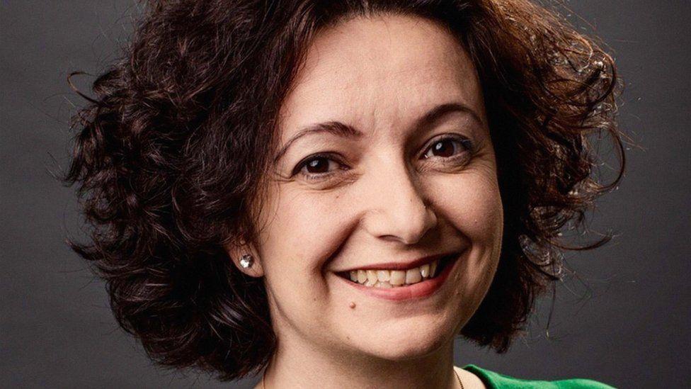 Francesca Hegyi