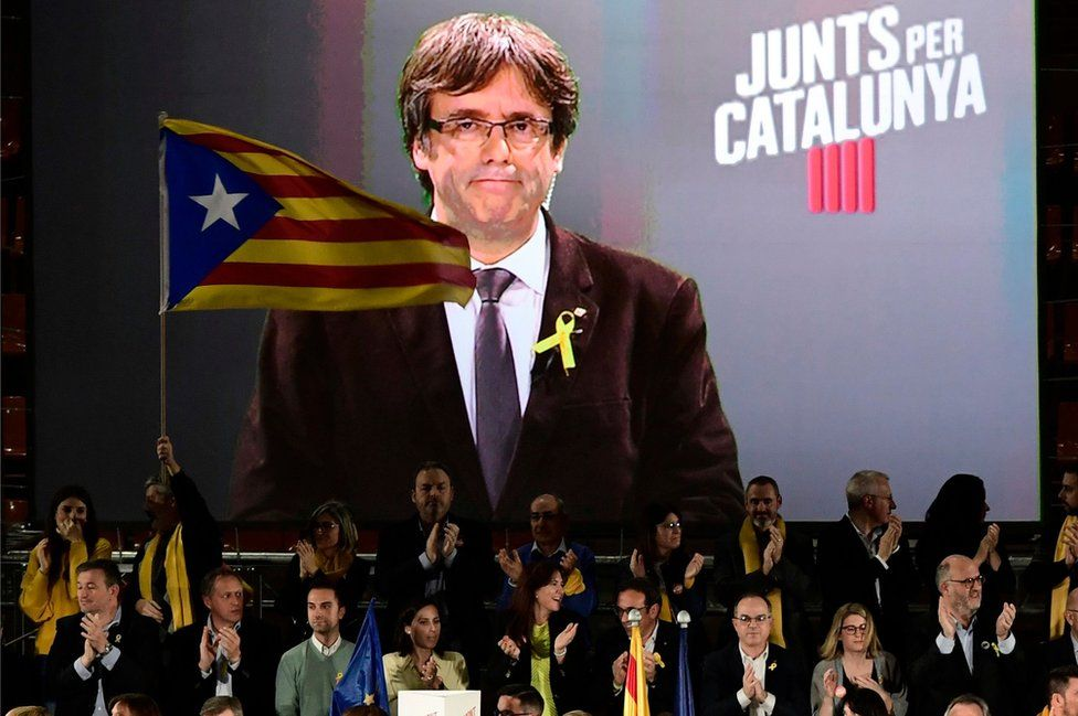 Catalonia's bid for independence from Spain explained