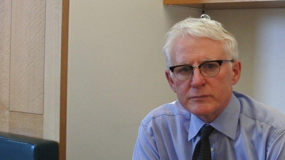 Norman Lamb, Liberal democrat MP for North Norfolk