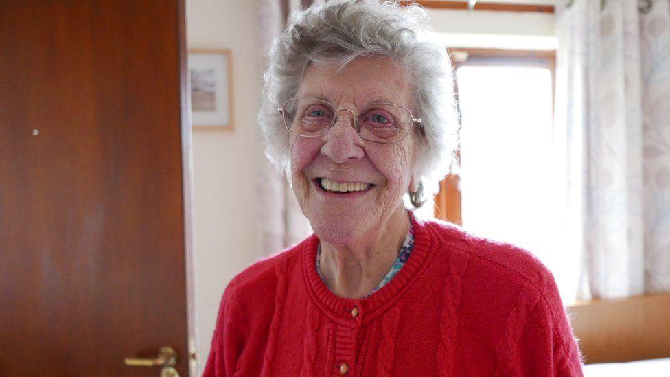 Eileen Terry