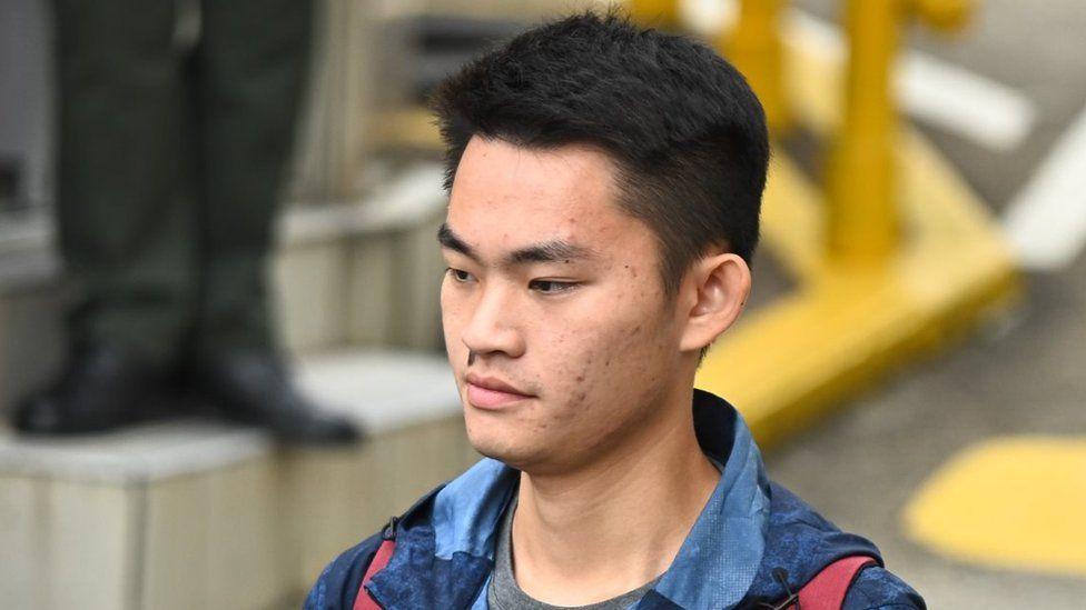 Chan Tong-kai