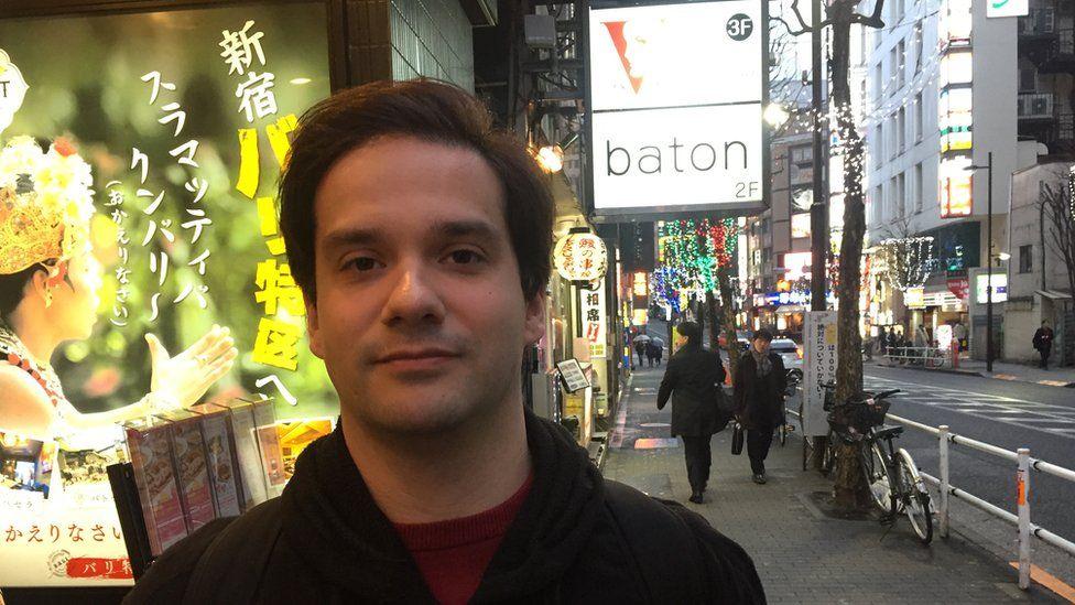 French bitcoin exchange operator Mark Karpeles