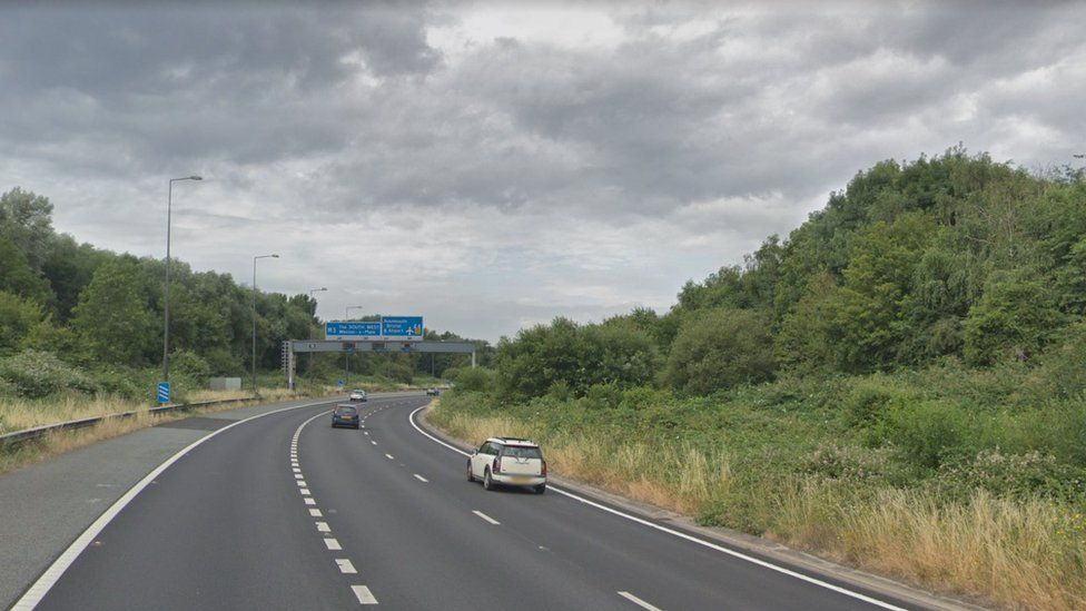 M49, Bristol