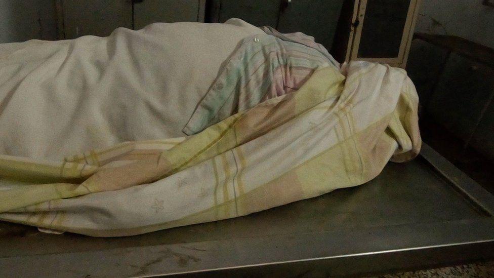 La morgue de Venezuela en la que estallan cadáveres por falta de energía eléctrica