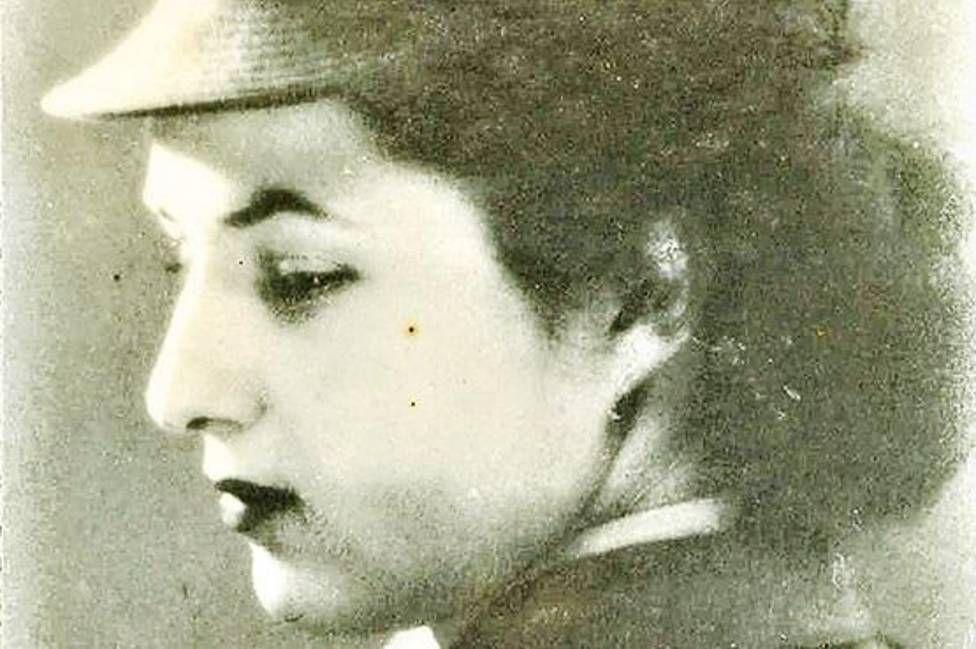 Odette Wilen